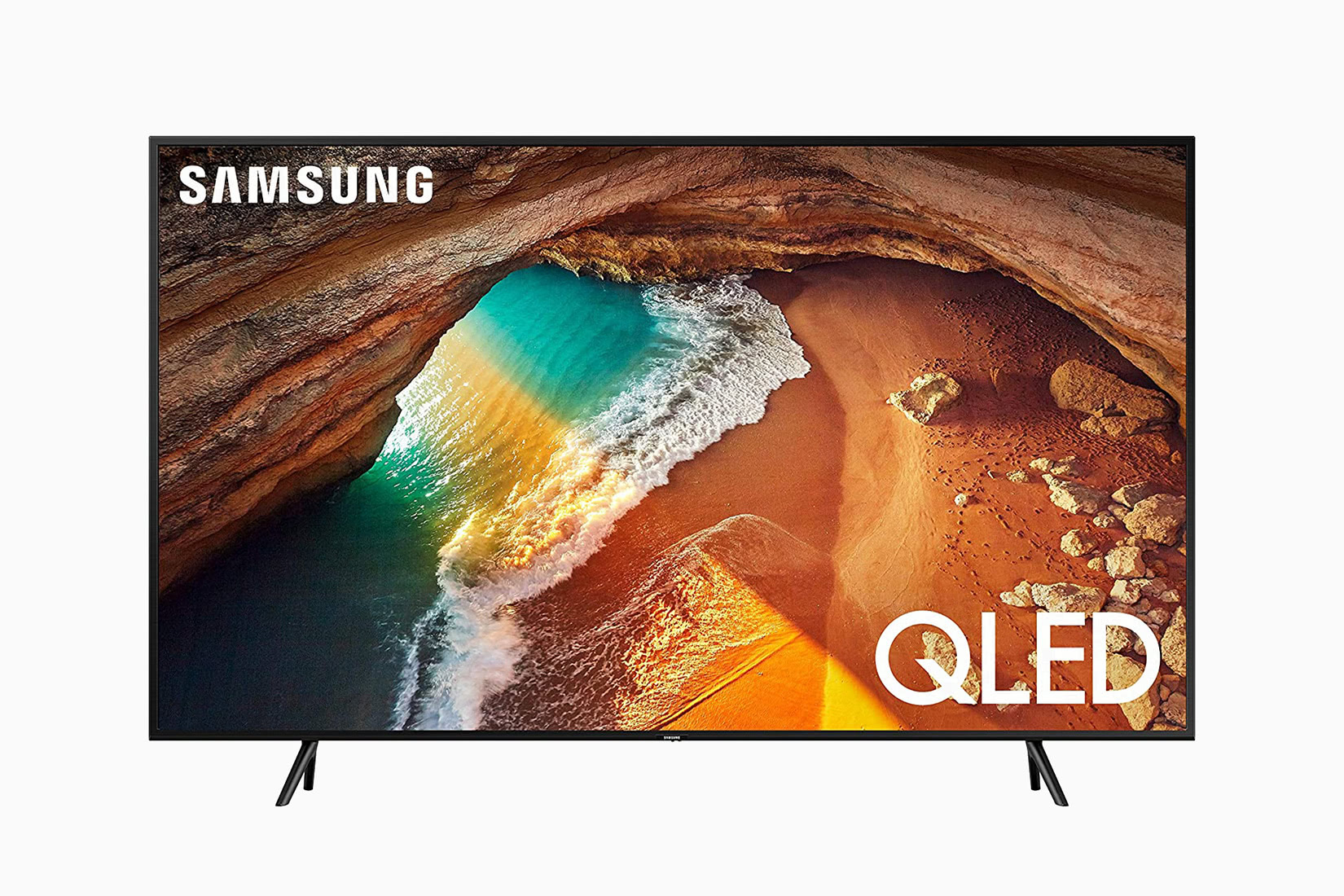 best high-end tvs value Samsung QN75Q60RAFXZA - Luxe Digital