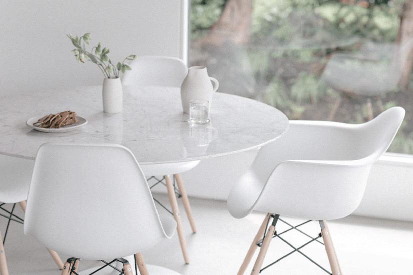 best online furniture stores luxury tulip table - Luxe Digital