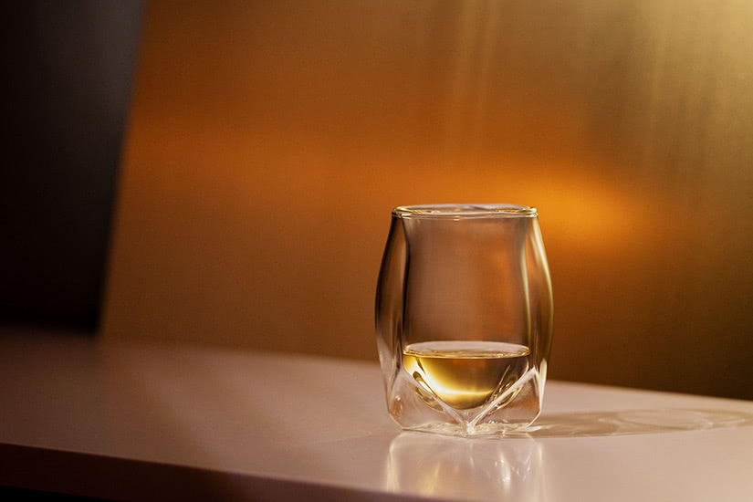best whisky bourbon glass - Luxe Digital