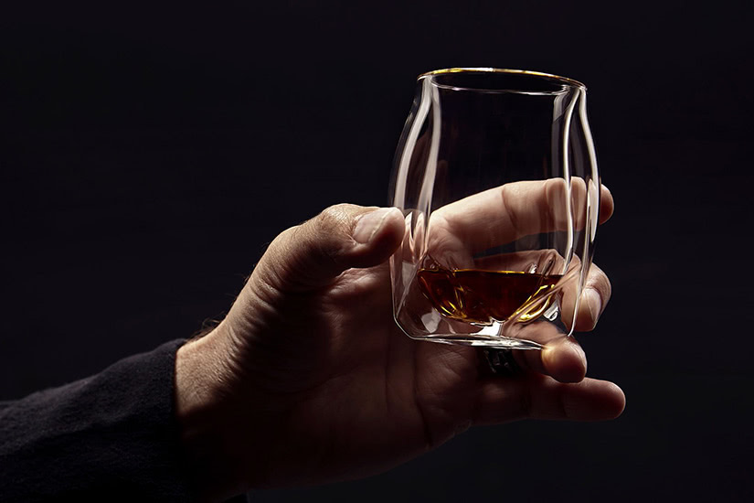 best whisky bourbon glasses - Luxe Digital