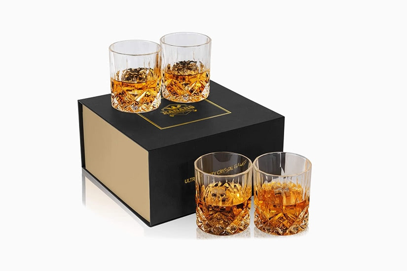 best whisky glass kanars - Luxe Digital