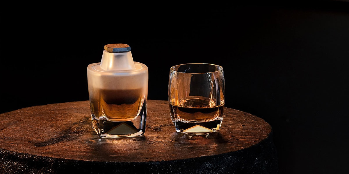 best whisky glass - Luxe Digital