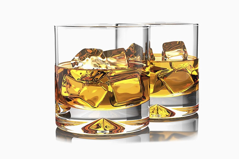 best whisky glass mofado crystal - Luxe Digital