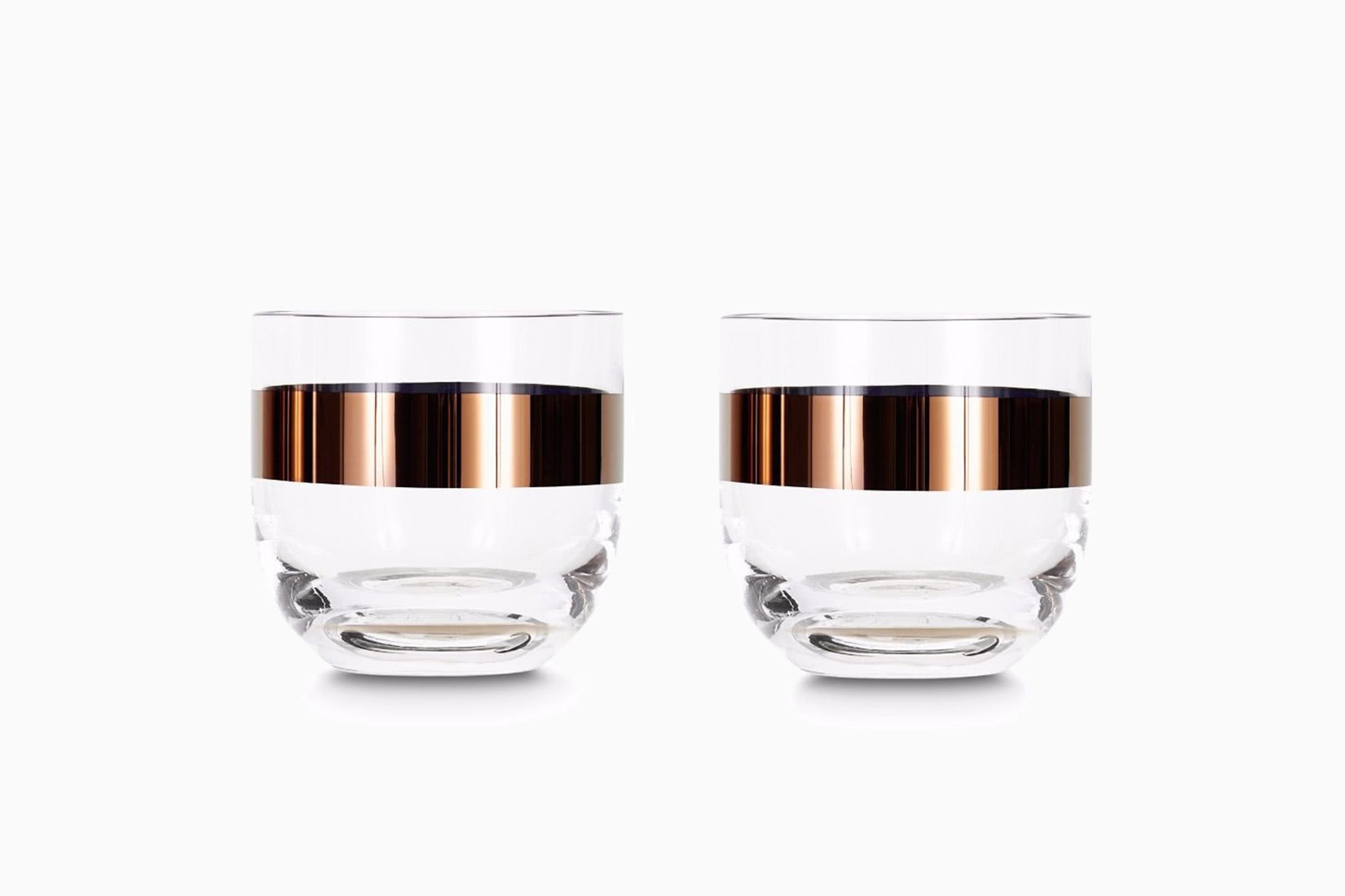 best whisky glass tom dixon tank - Luxe Digital