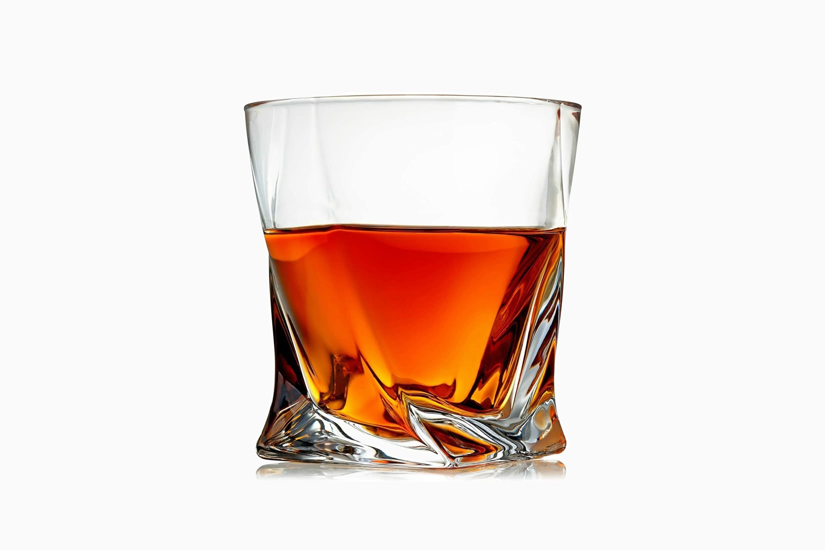 best whisky glass venero crystal - Luxe Digital
