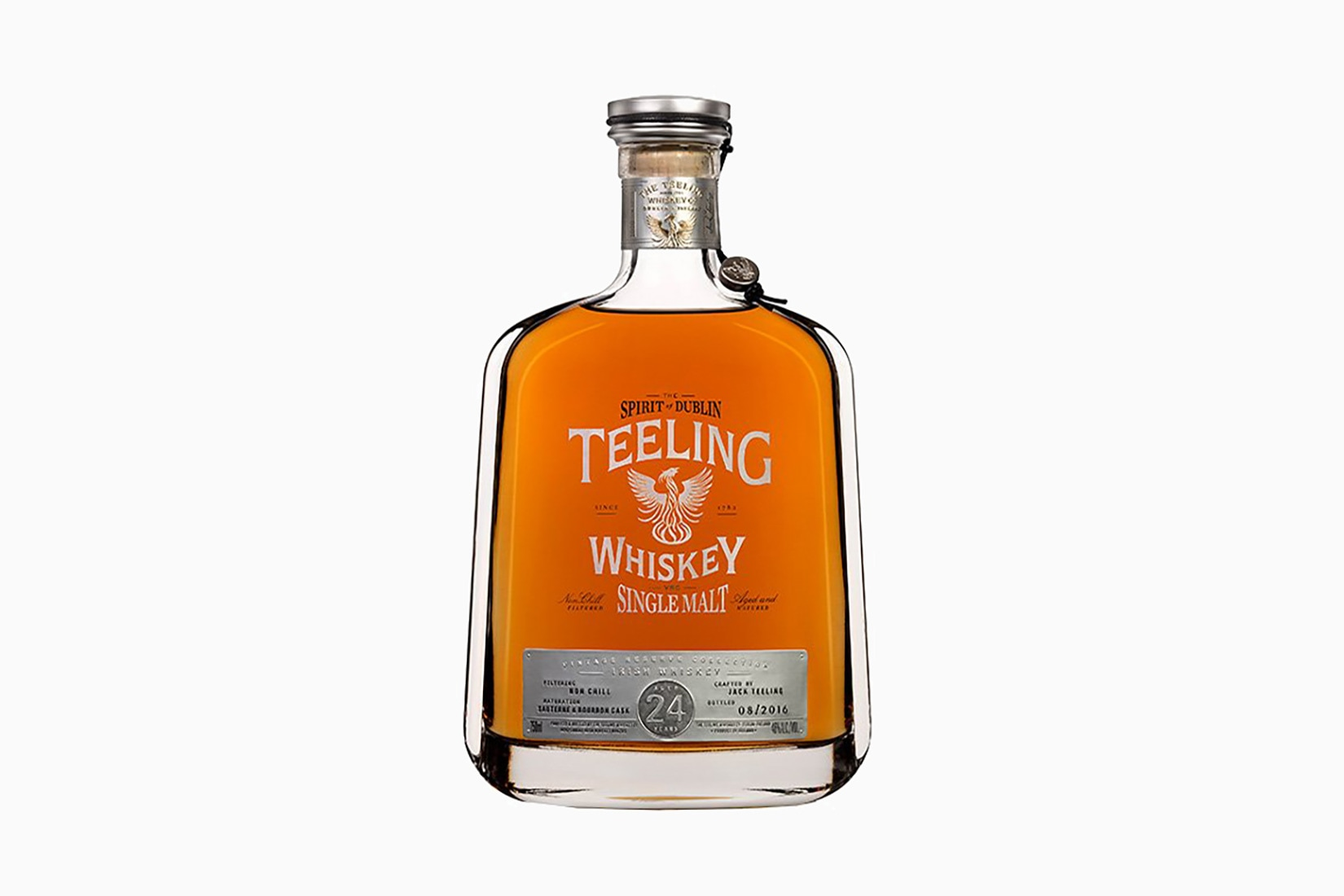 best whisky brands irish whiskey Teeling - Luxe Digital