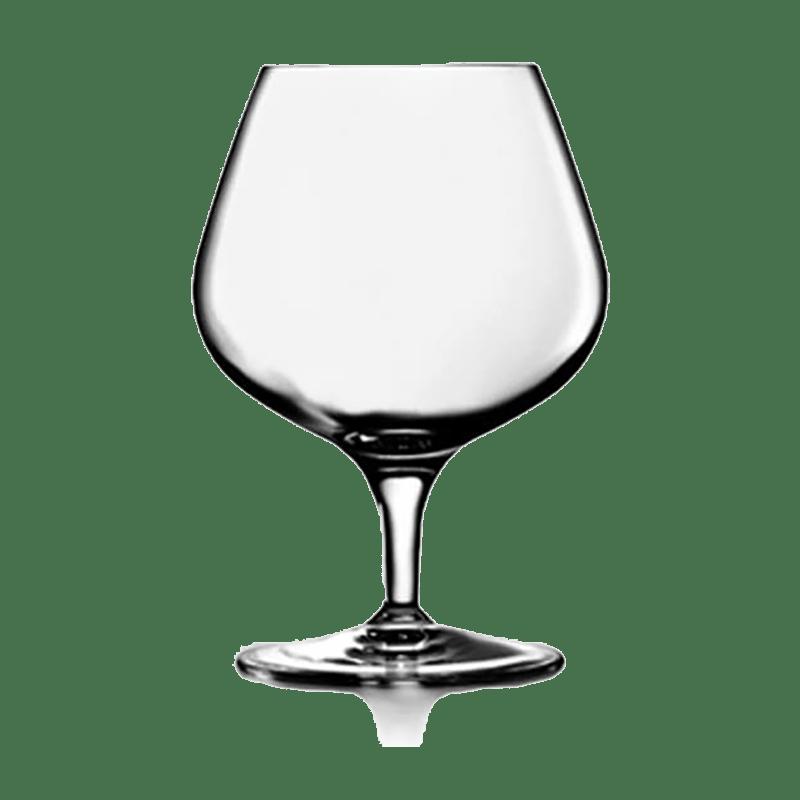 best brandy glass luigi bormioli - Luxe Digital