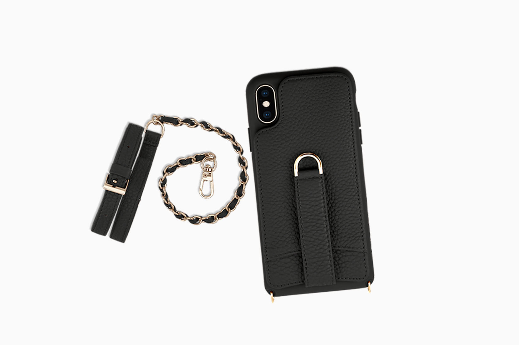 best iphone case luxury leather vaultskin victoria review - Luxe Digital