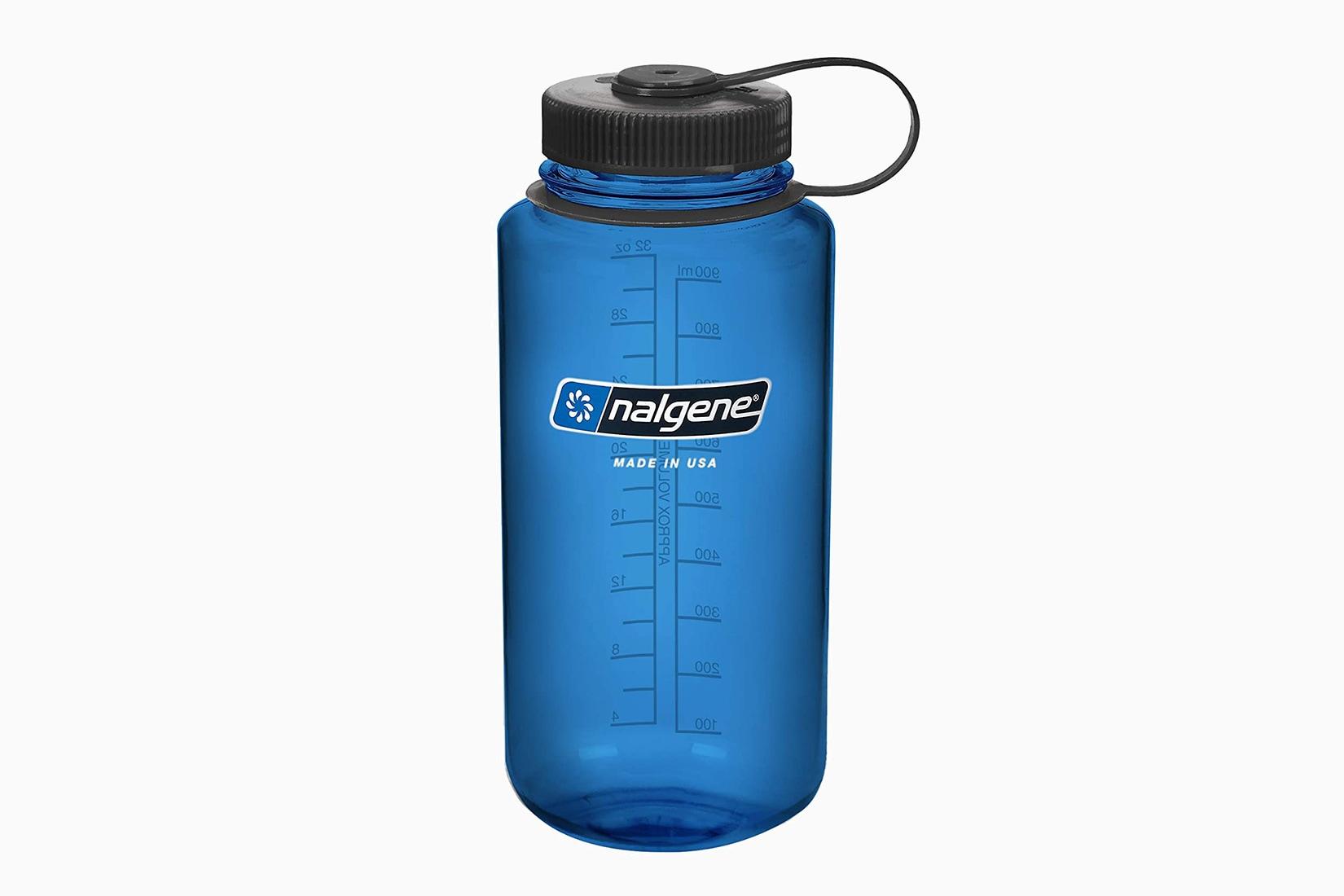 best water bottles bpa-free nalgene tritan - Luxe Digital