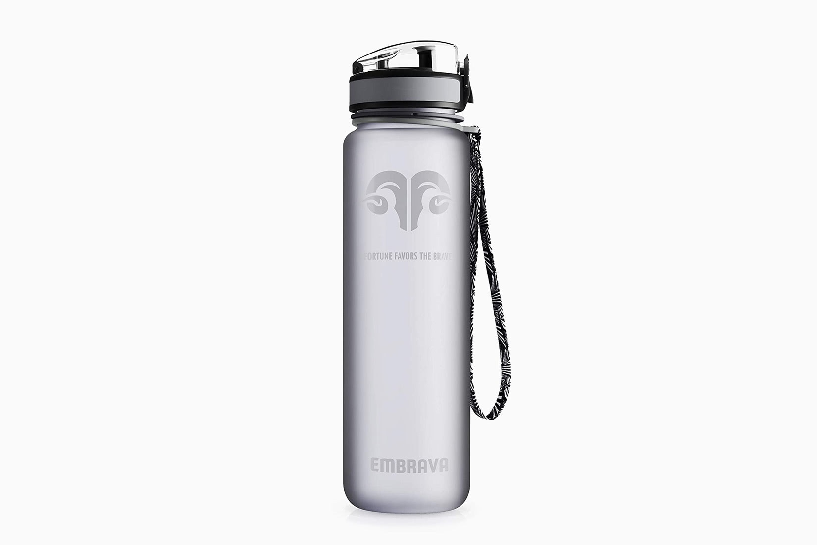 best water bottles gym embrava - Luxe Digital