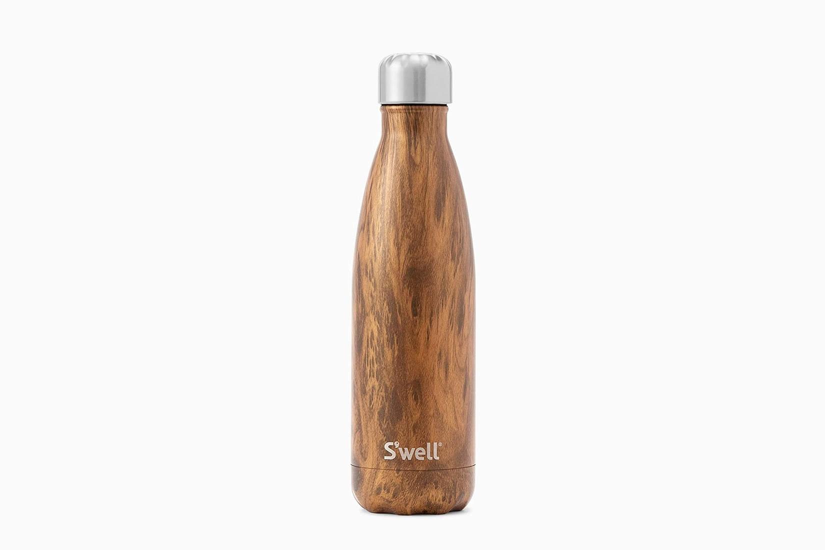 best water bottles office s'well original - Luxe Digital