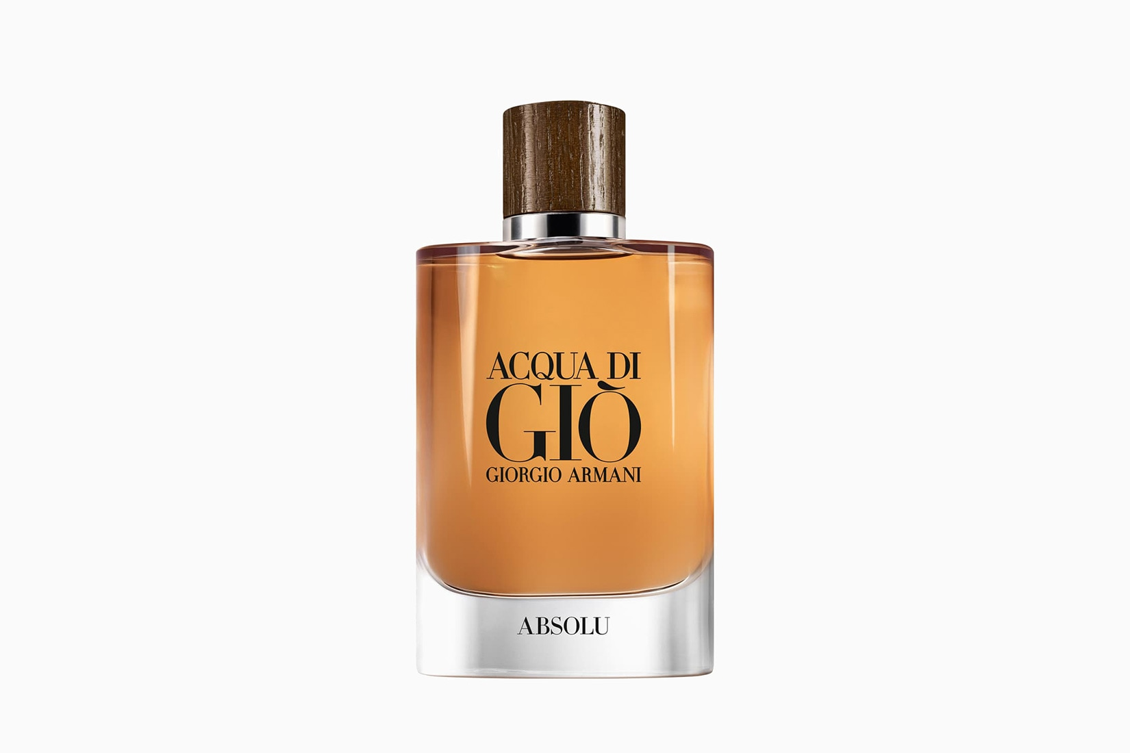 best men cologne acqua di gio absolu - Luxe Digital