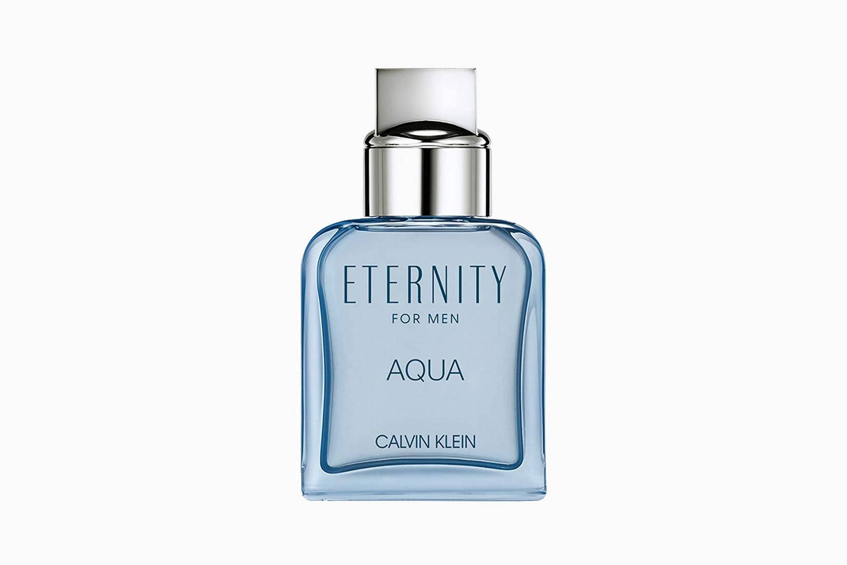 best men cologne calvin klein eternity aqua - Luxe Digital