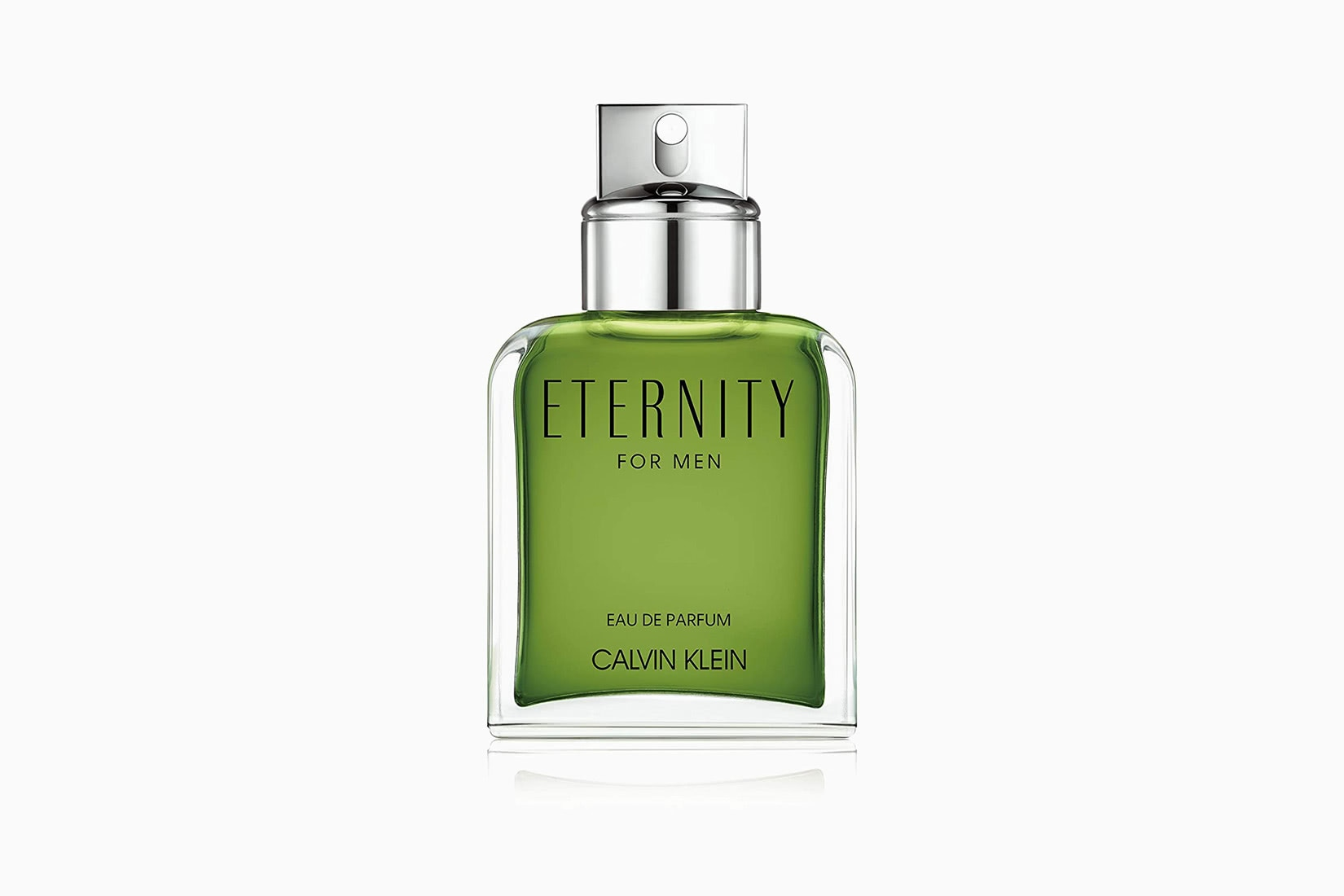 best men cologne calvin klein eternity eau de parfum - Luxe Digital