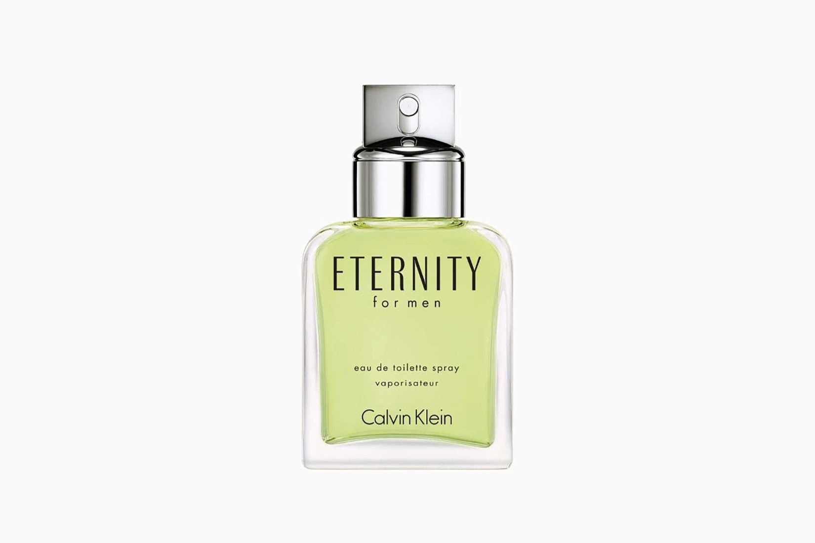 best men cologne calvin klein eternity - Luxe Digital