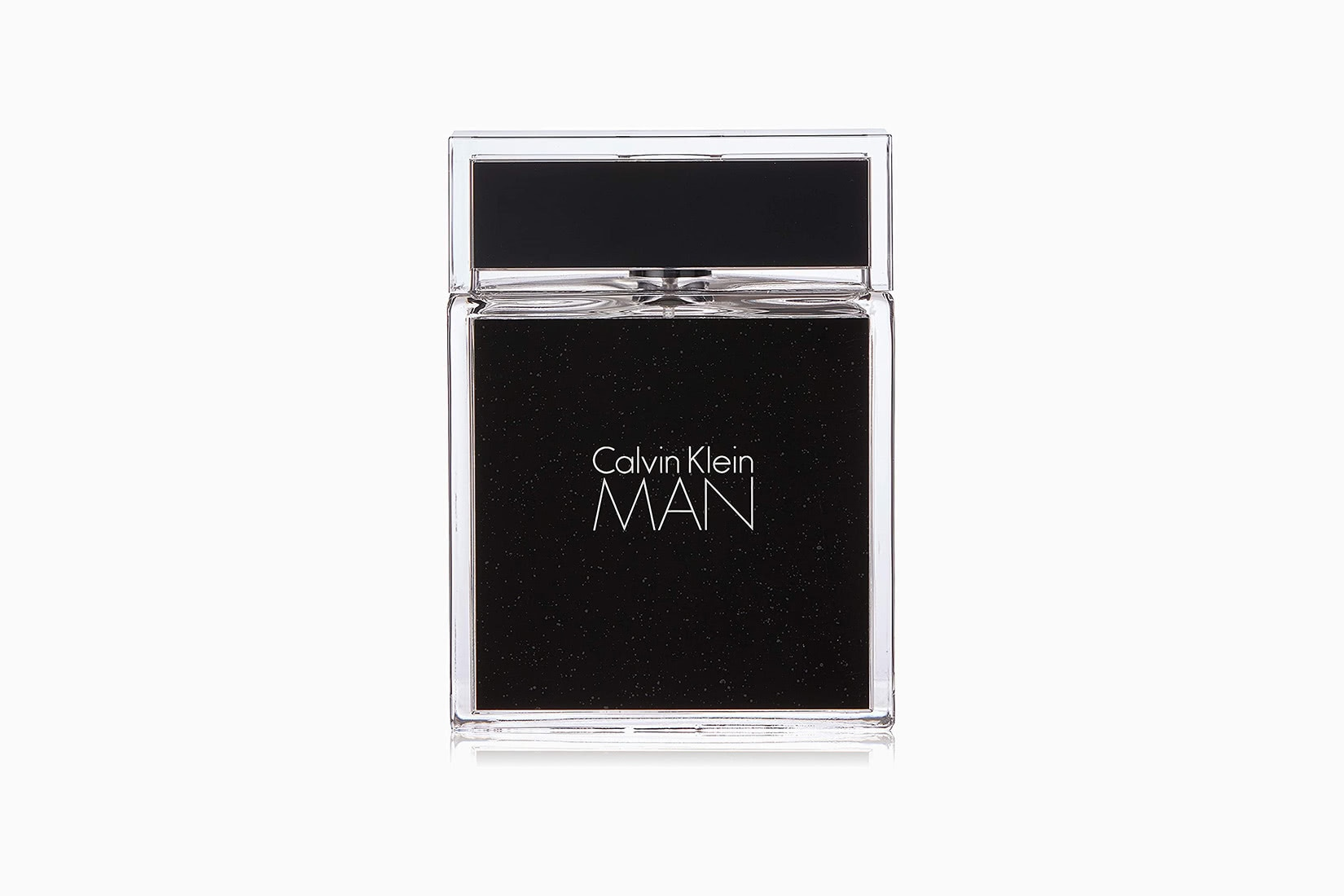 best men cologne calvin klein man - Luxe Digital