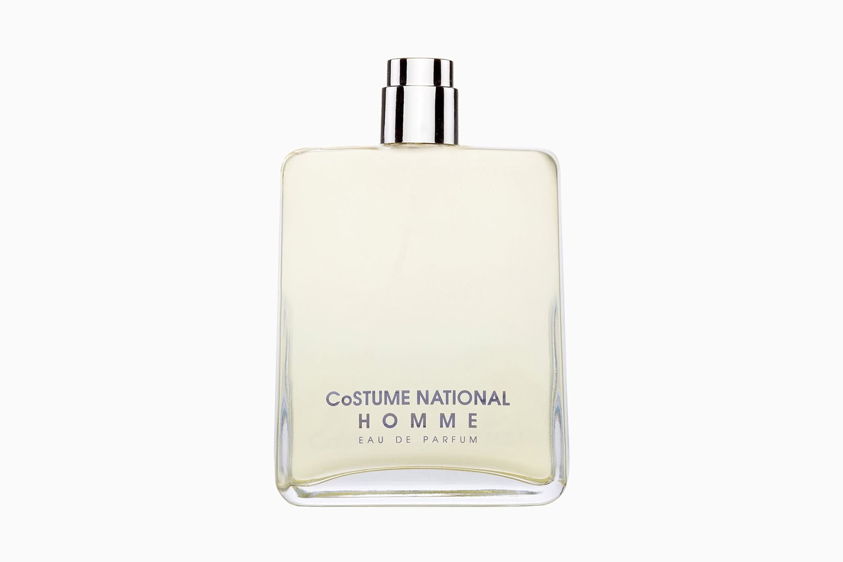 best men cologne costume national homme - Luxe Digital