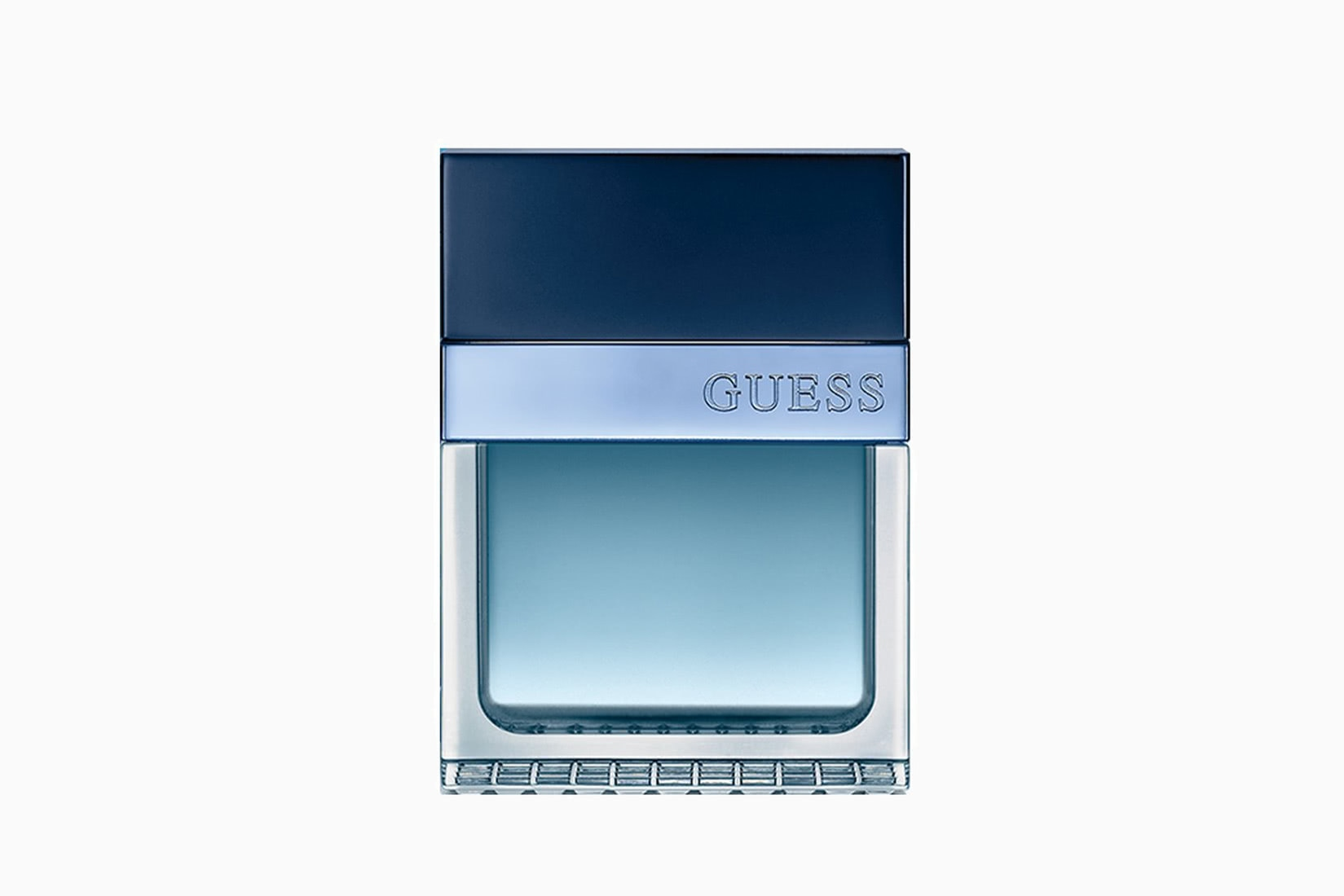 best men cologne guess seductive homme blue - Luxe Digital