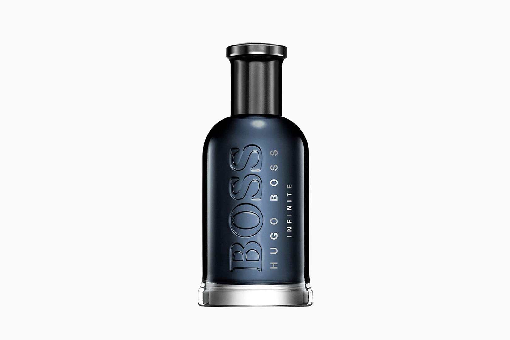 best men cologne hugo boss infinite - Luxe Digital