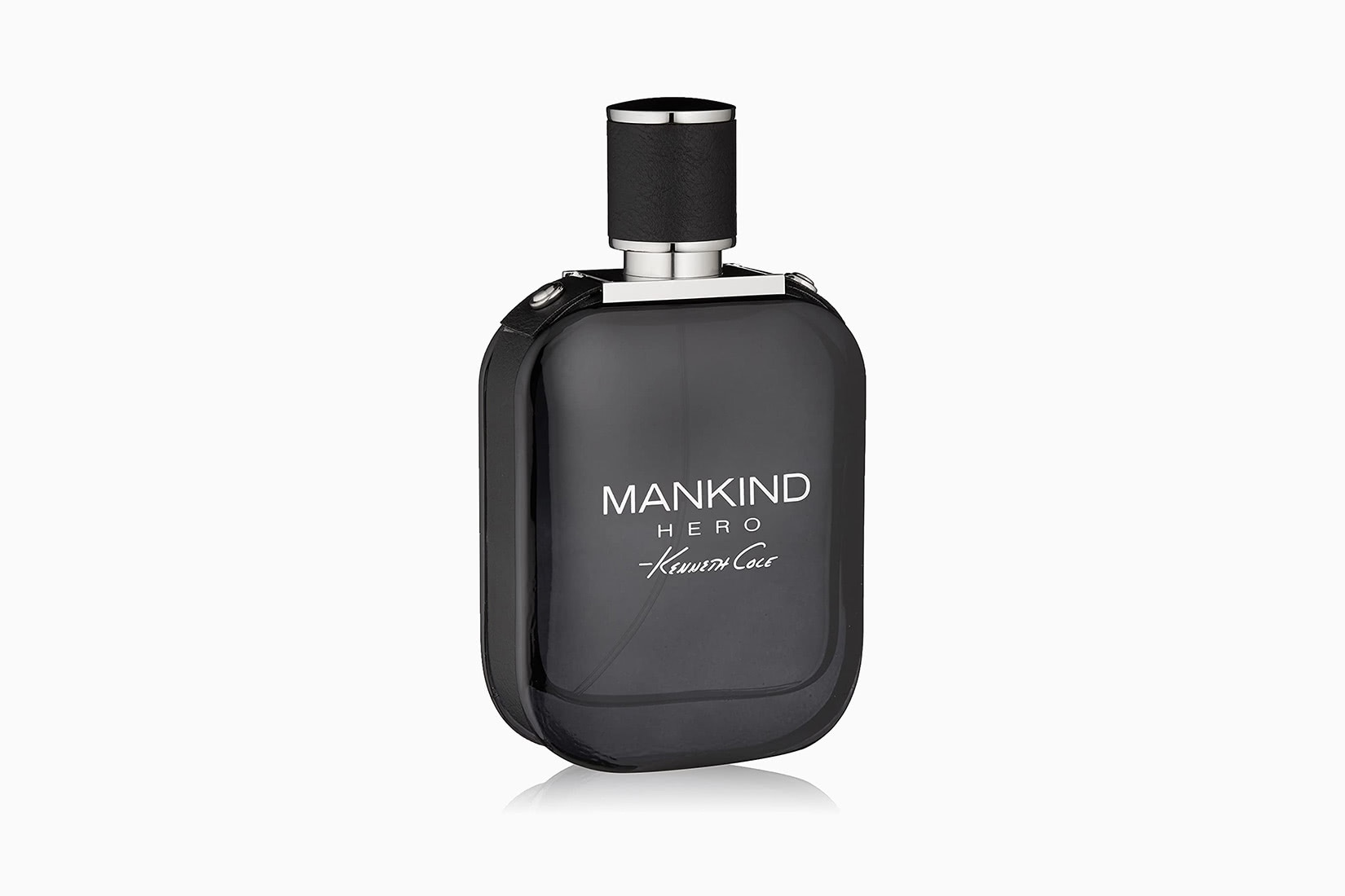 best men cologne kenneth cole mankind hero - Luxe Digital