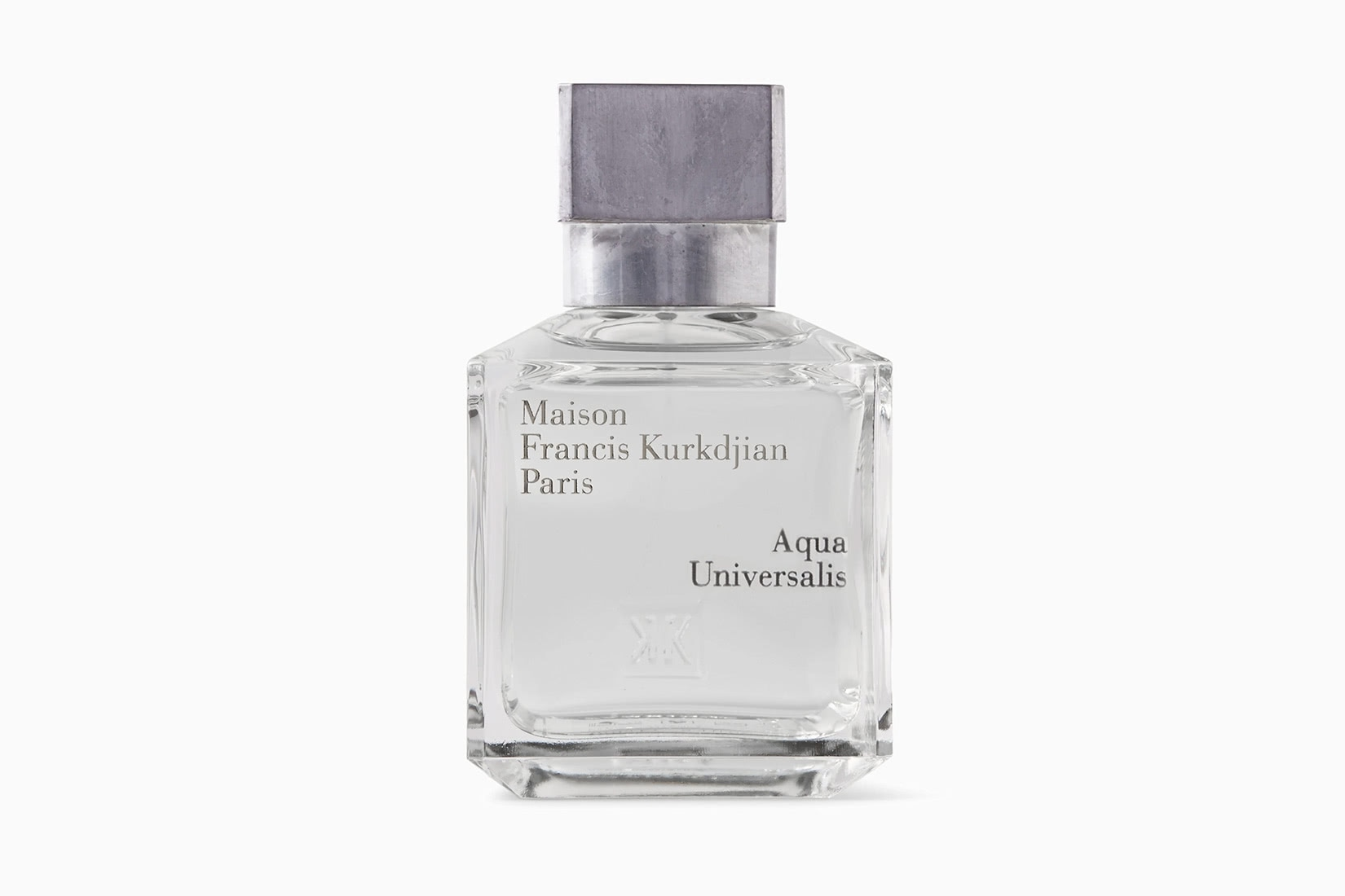 best men cologne maison francis kurkdjian aqua universalis - Luxe Digital