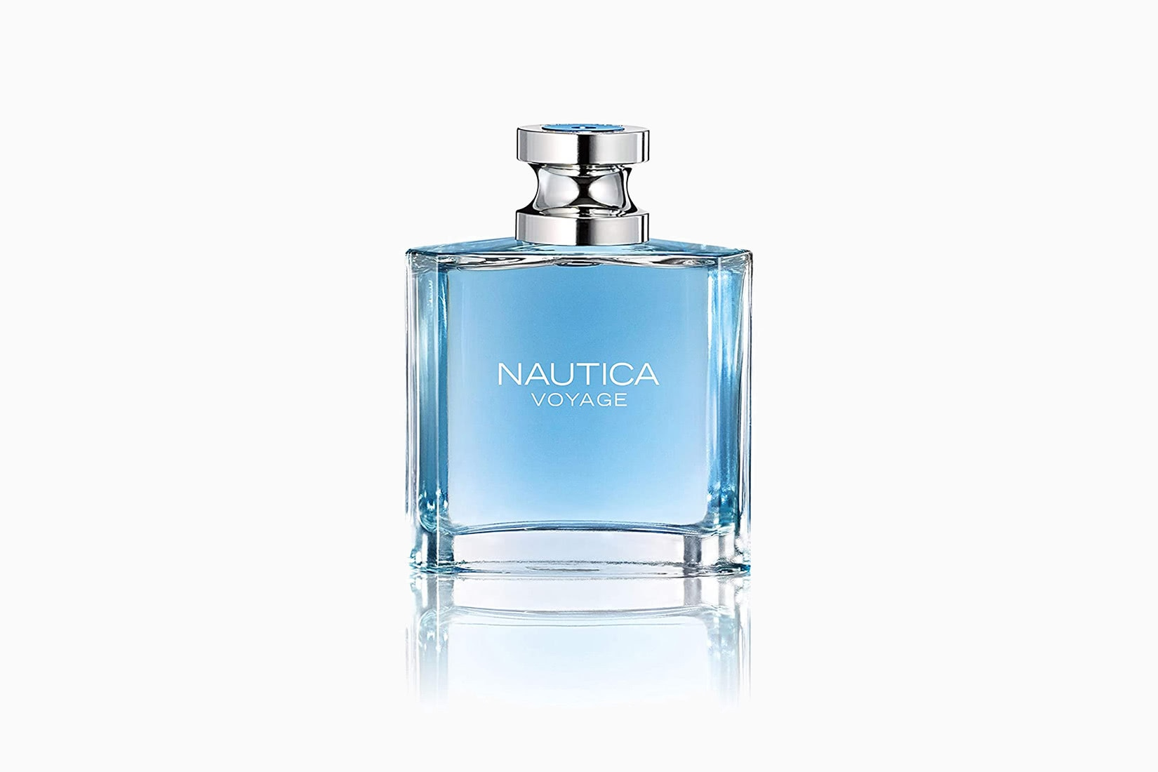 best men cologne nautica voyage - Luxe Digital