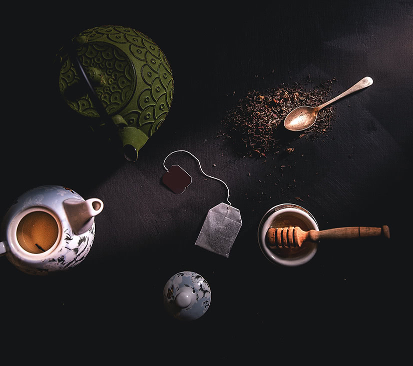 best premium tea brands natural - Luxe Digital