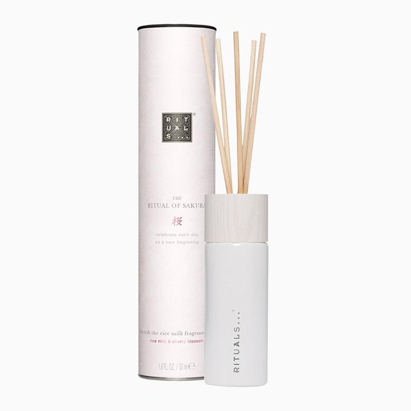 best fragrance sticks ritual sakura home fragrance - Luxe Digital