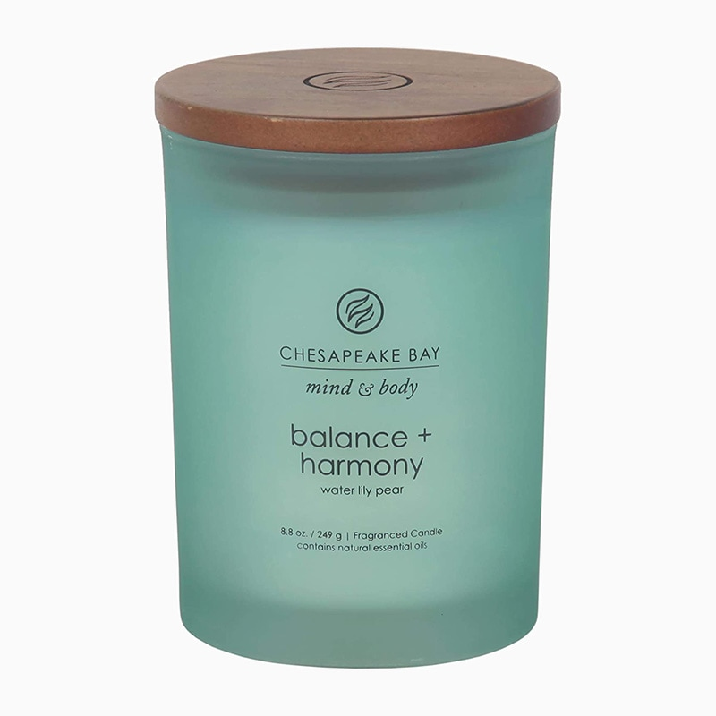 best scented candles balance harmony home fragrance - Luxe Digital