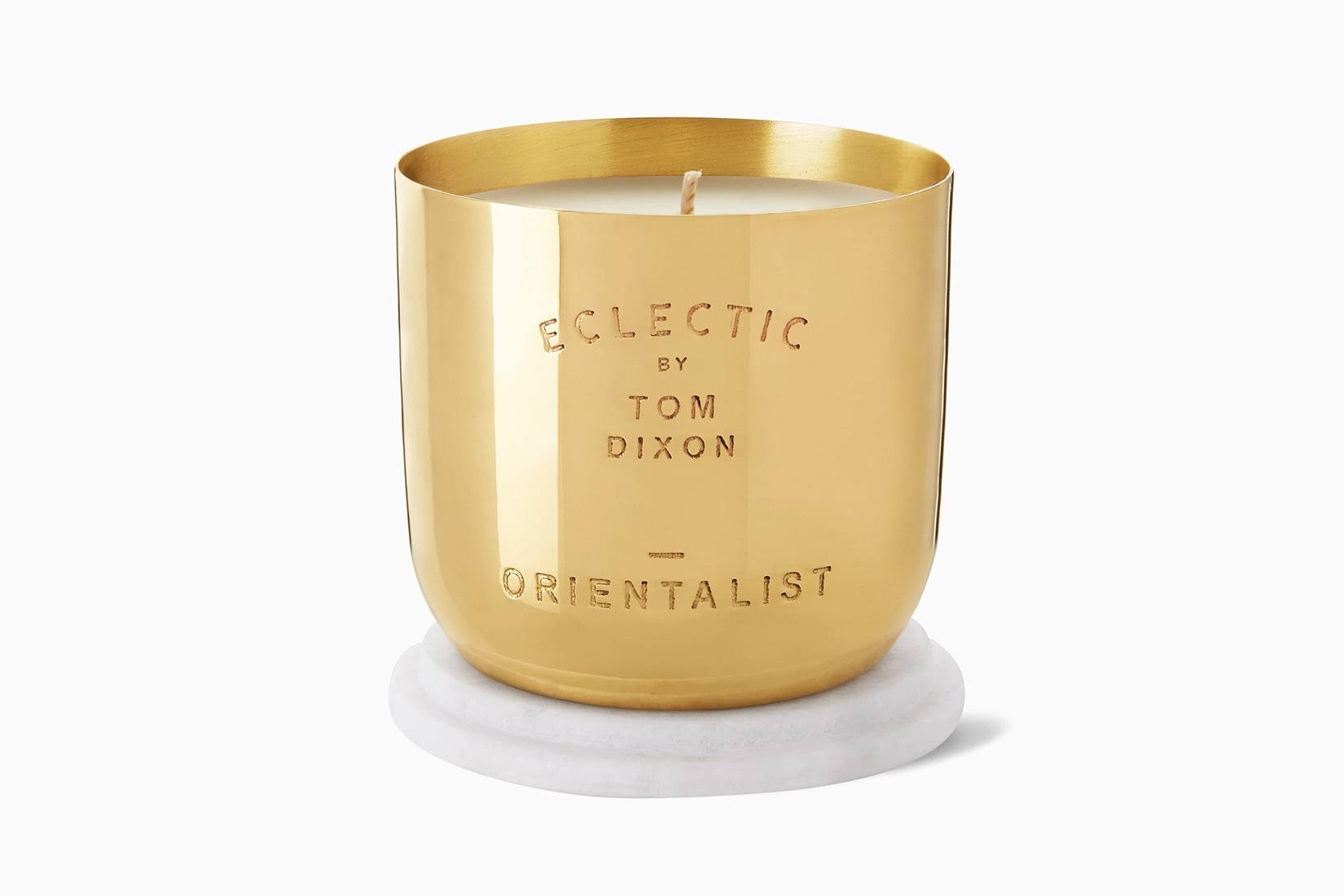 best scented candles tom dixon orientalist home fragrance - Luxe Digital