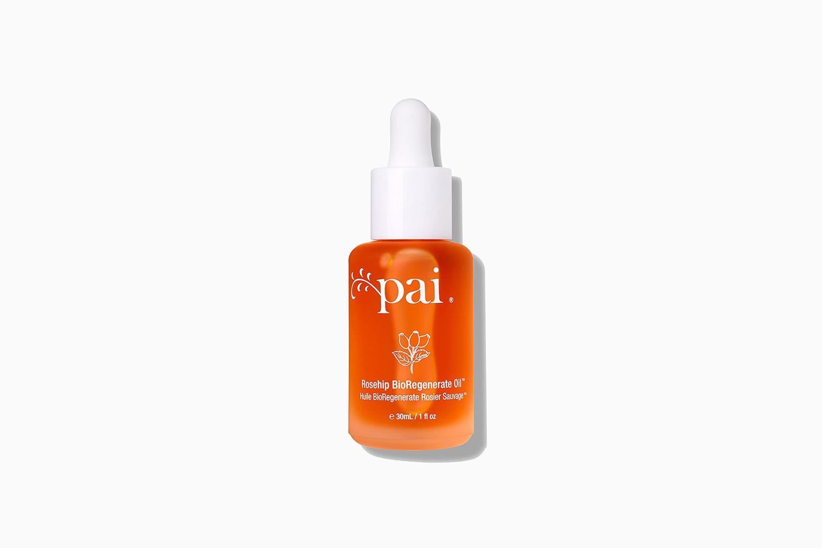 best natural organic beauty skincare pai skincare bioregenerate oil - Luxe Digital