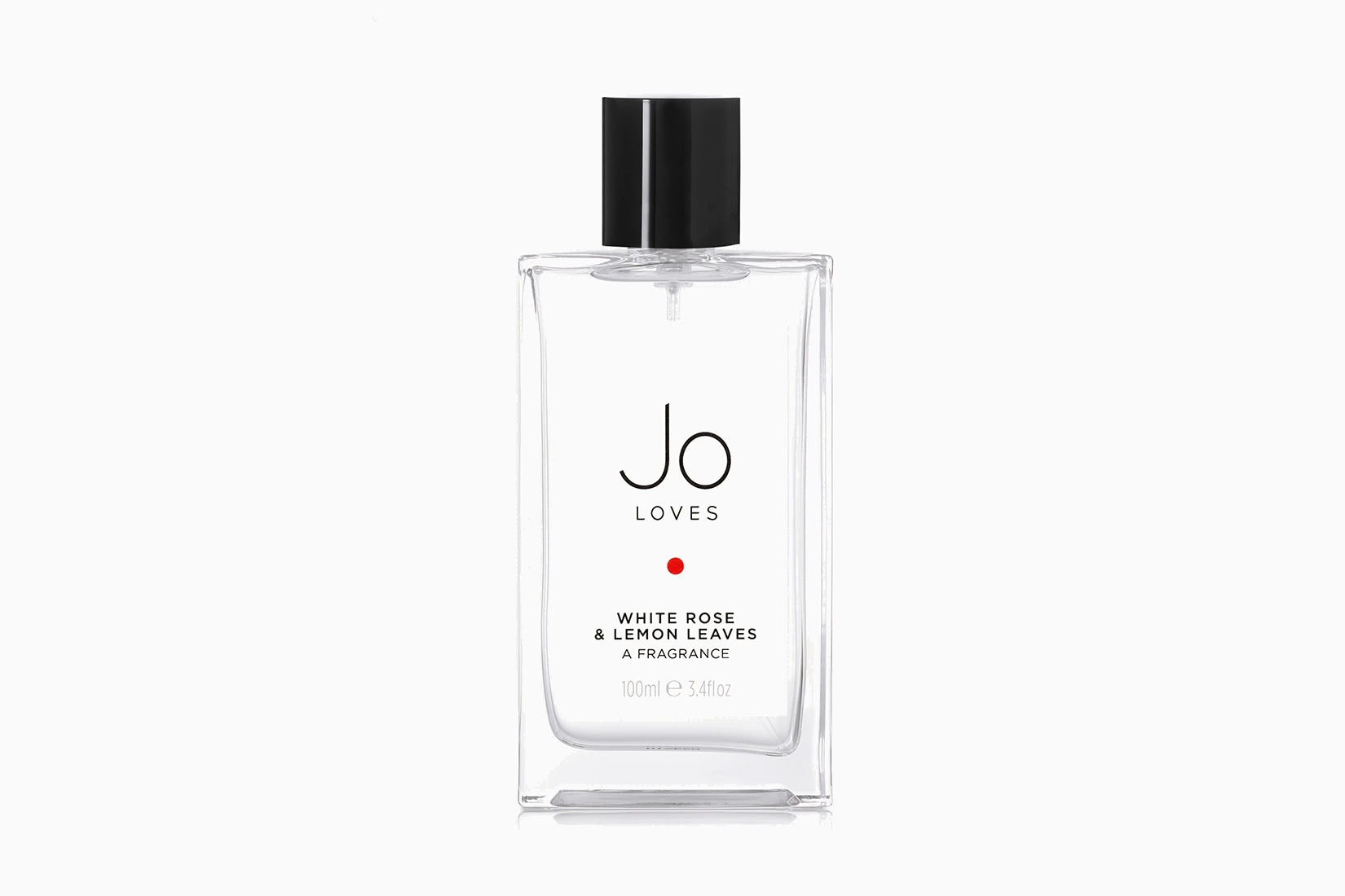 best women perfume Jo Loves White Rose Lemon Leaves - Luxe Digital