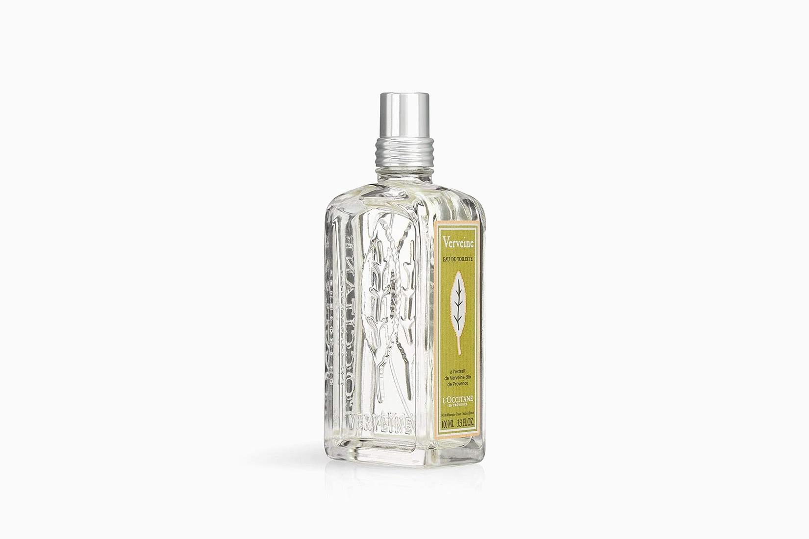 best women perfume L'Occitane Refreshing Verbena - Luxe Digital