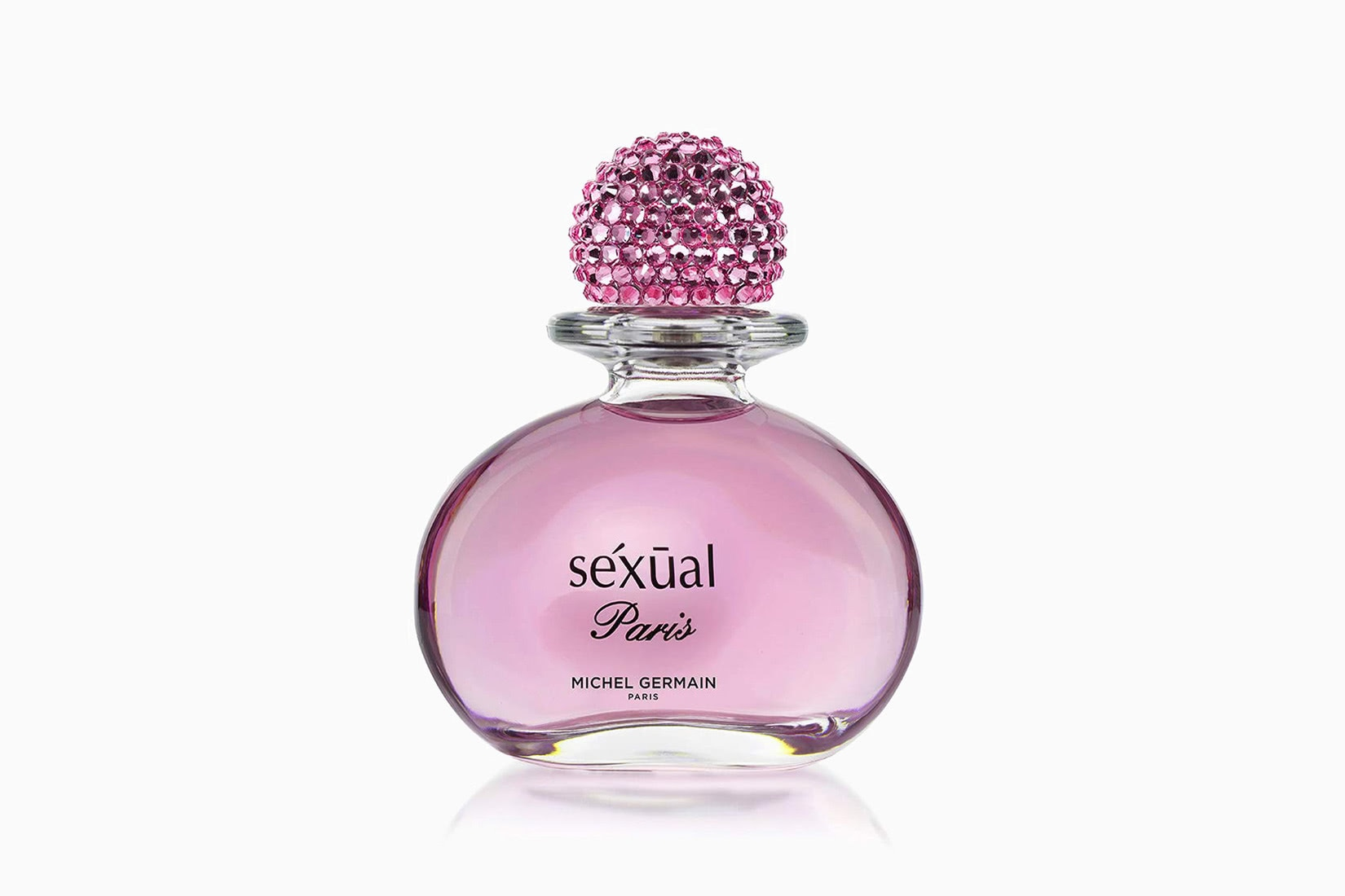 best women perfume Michel Germain Sexual - Luxe Digital