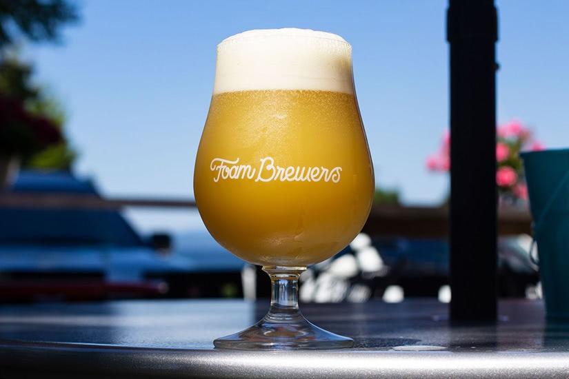 best beer brands foam brewers - Luxe Digital