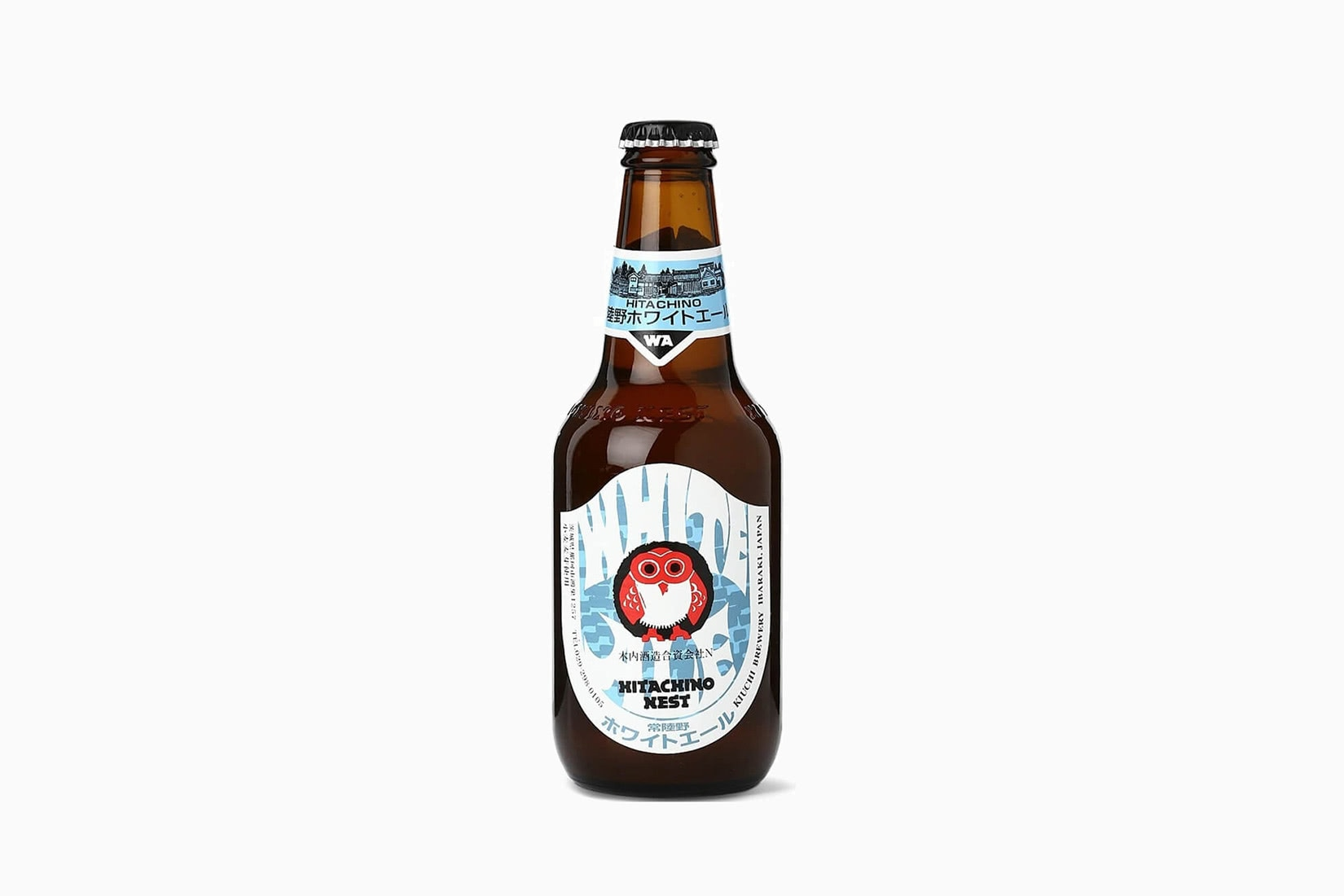 best beer brands hitachino nest white ale - Luxe Digital