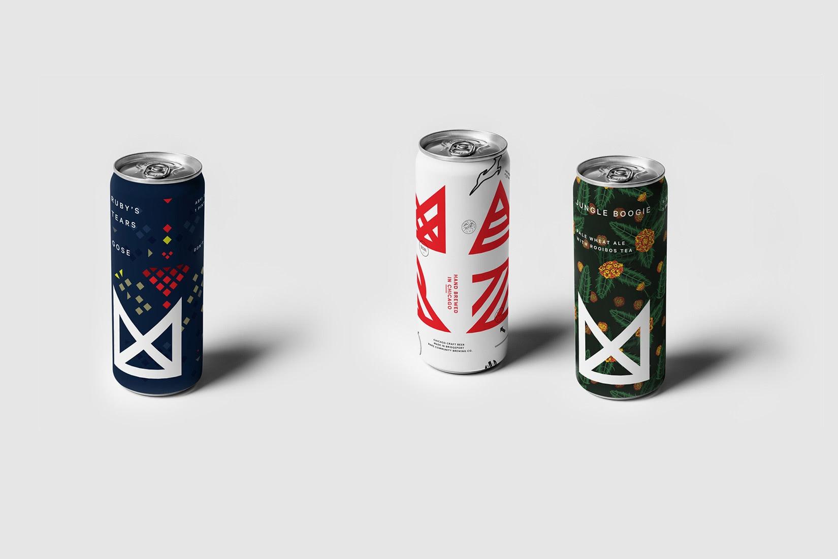 best beer brands marz community brewing- Luxe Digital