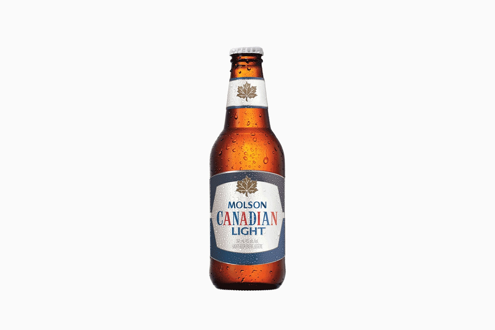 best beer brands molson canadian light- Luxe Digital