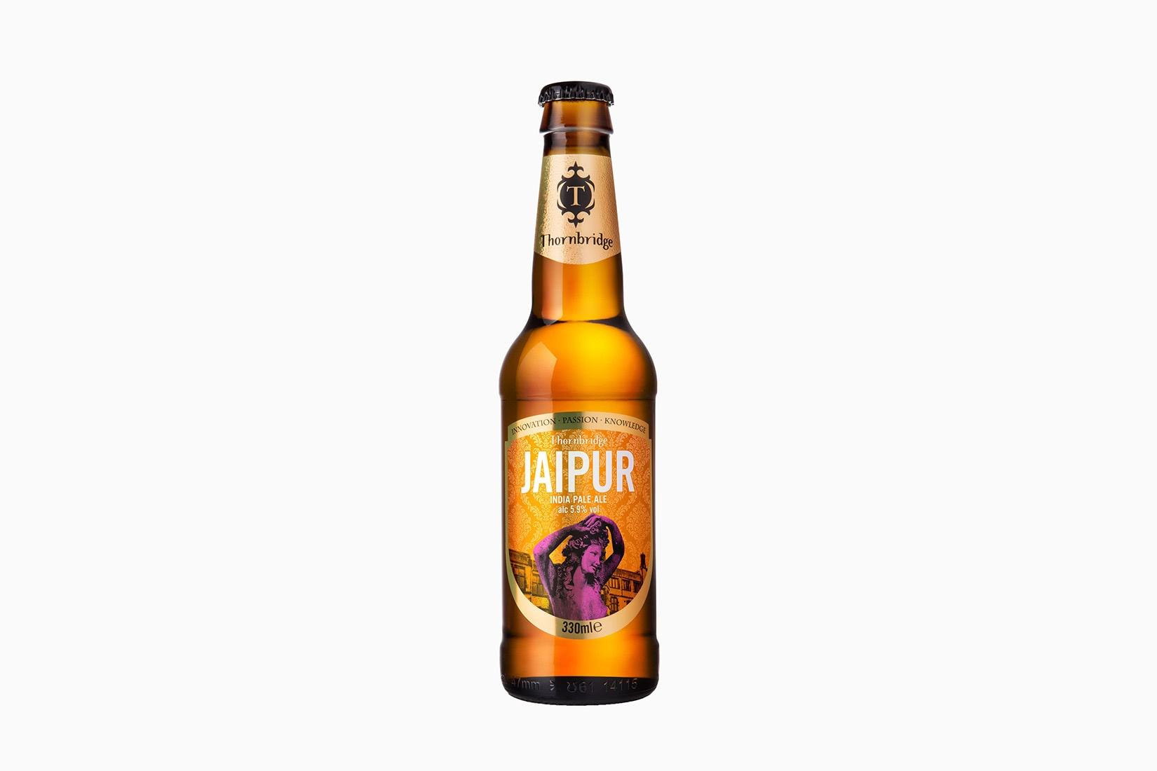 best beer brands thornbridge jaipur IPA - Luxe Digital