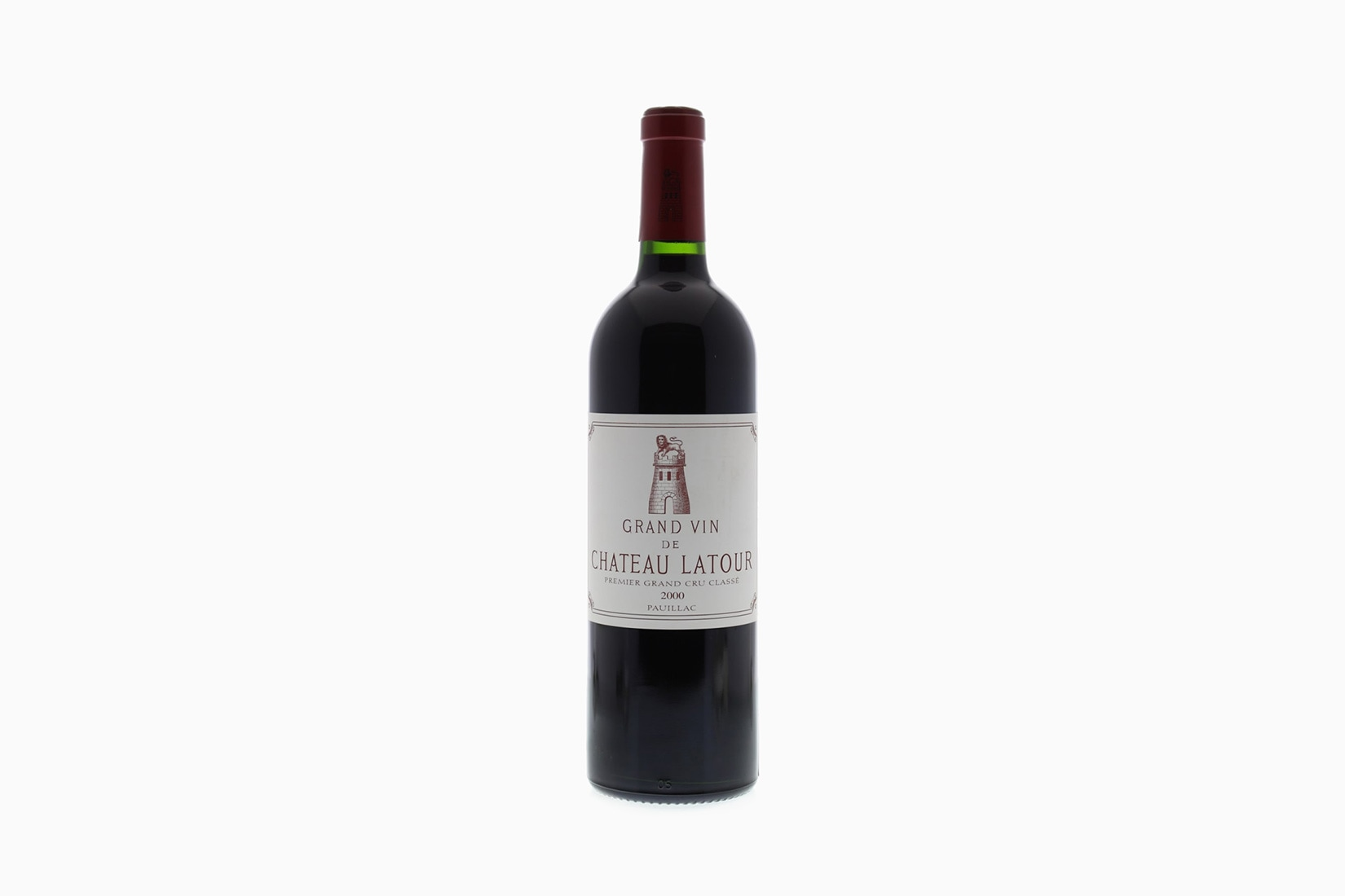 best wine chateau latour - Luxe Digital