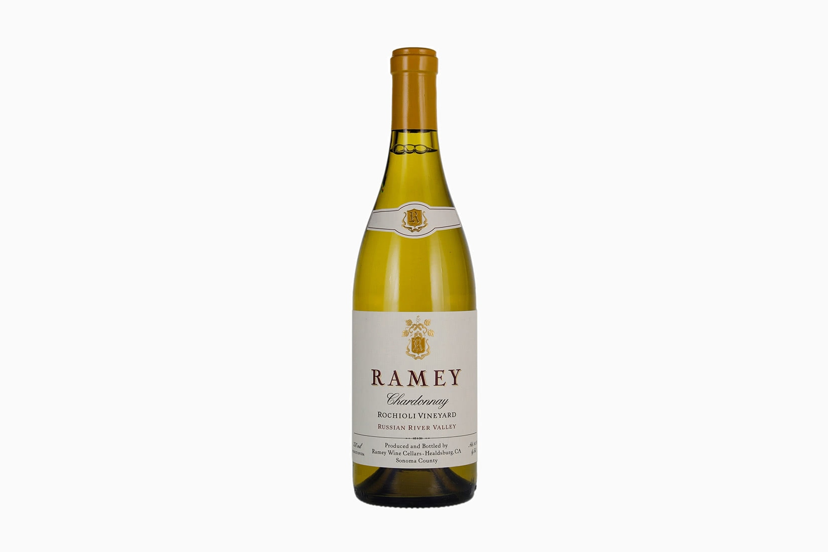 best wine ramey rochioli vineyard chardonnay - Luxe Digital