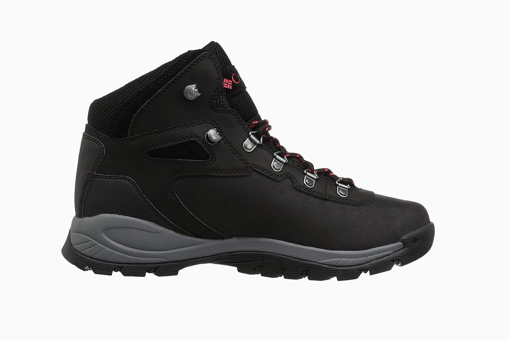 best women walking shoes columbia newton ridge hiking boots - Luxe Digital