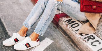 Best Foot Forward: Stylish & Comfortable Walking Shoes For Women