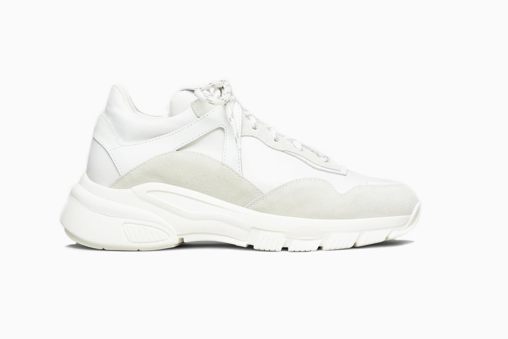 best women walking shoes M. Gemi bruna sneakers - Luxe Digital