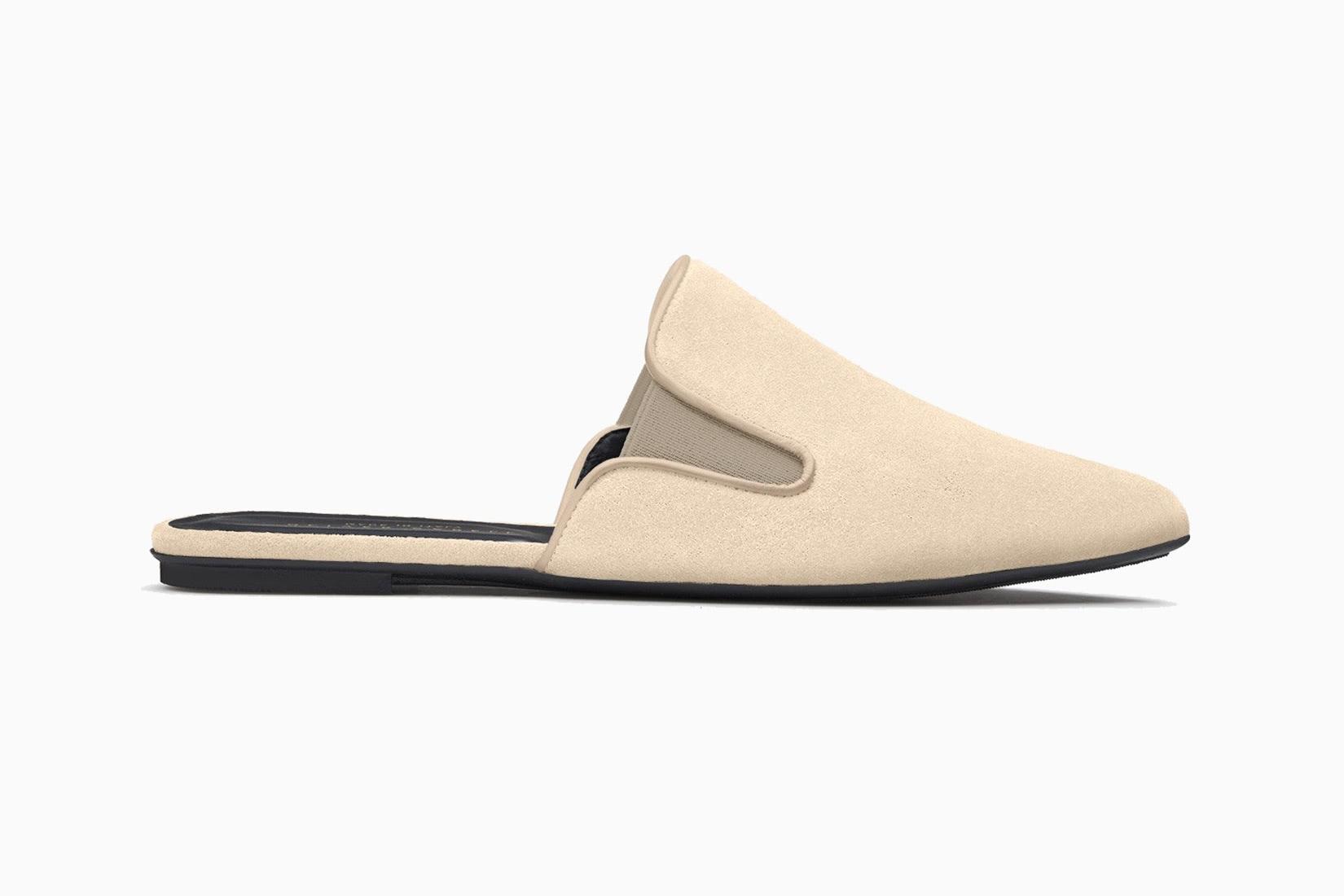 best women walking shoes oliver cabell dream mule - Luxe Digital