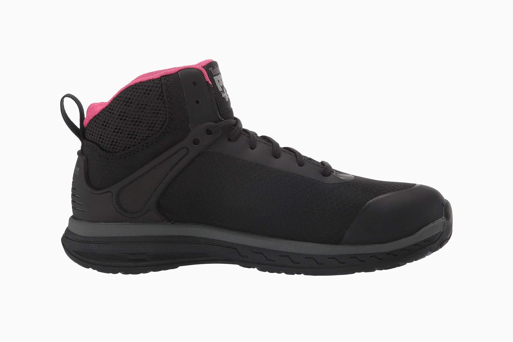 best women walking shoes timberland PRO drivetrain hiking boots - Luxe Digital
