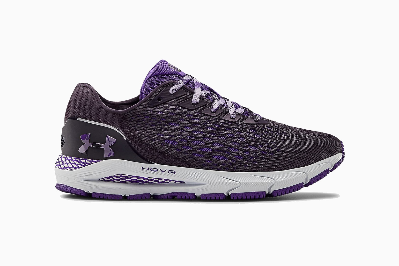best women walking shoes under armour HOVR sonic 3 sneakers - Luxe Digital