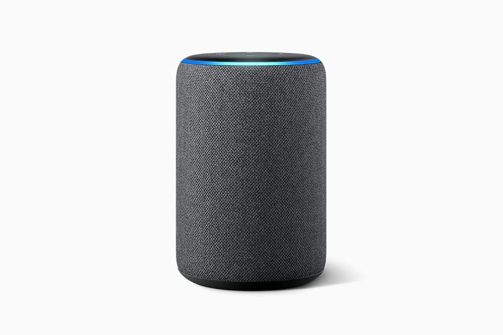 best wireless speakers amazon echo 3rd gen - Luxe Digital