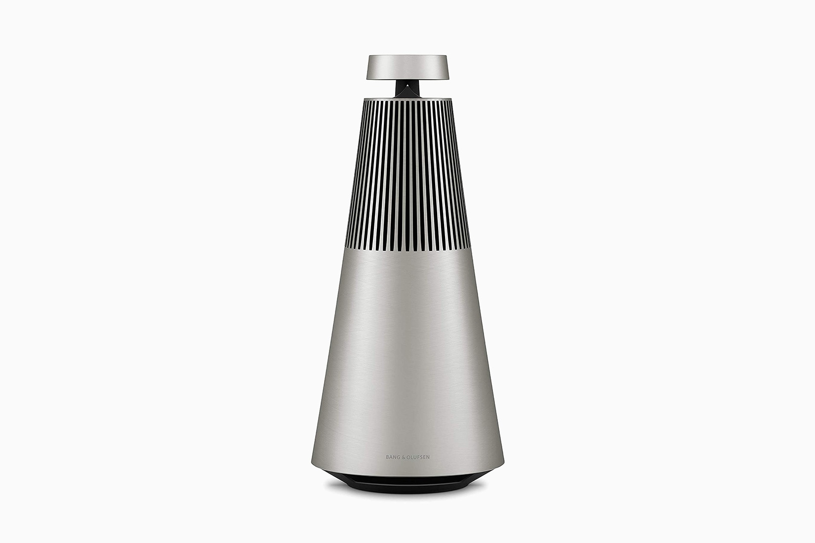 best wireless speakers bang olufsen beosound 2 - Luxe Digital