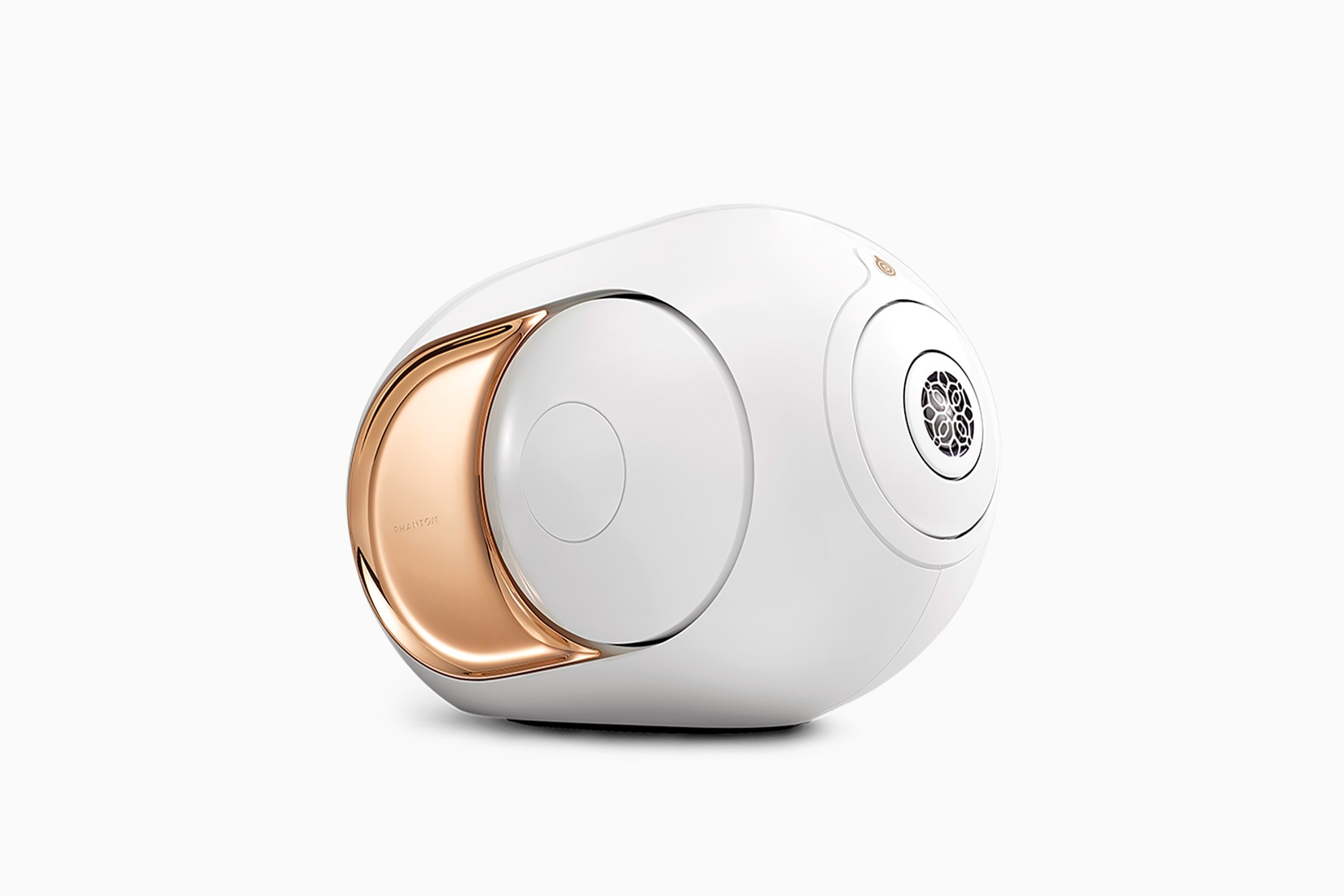 best wireless speakers devialet gold phantom - Luxe Digital